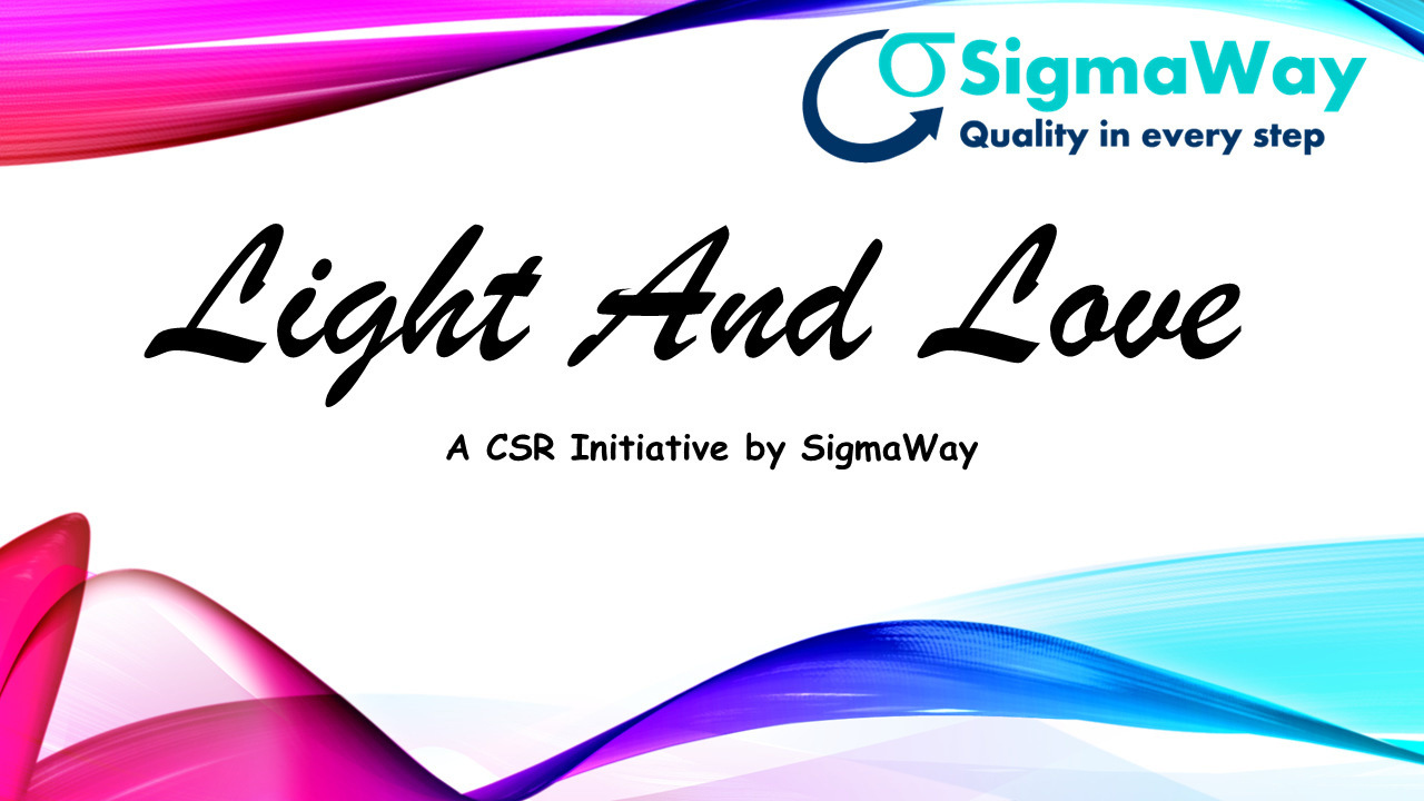 Light and Love by Sigmaway