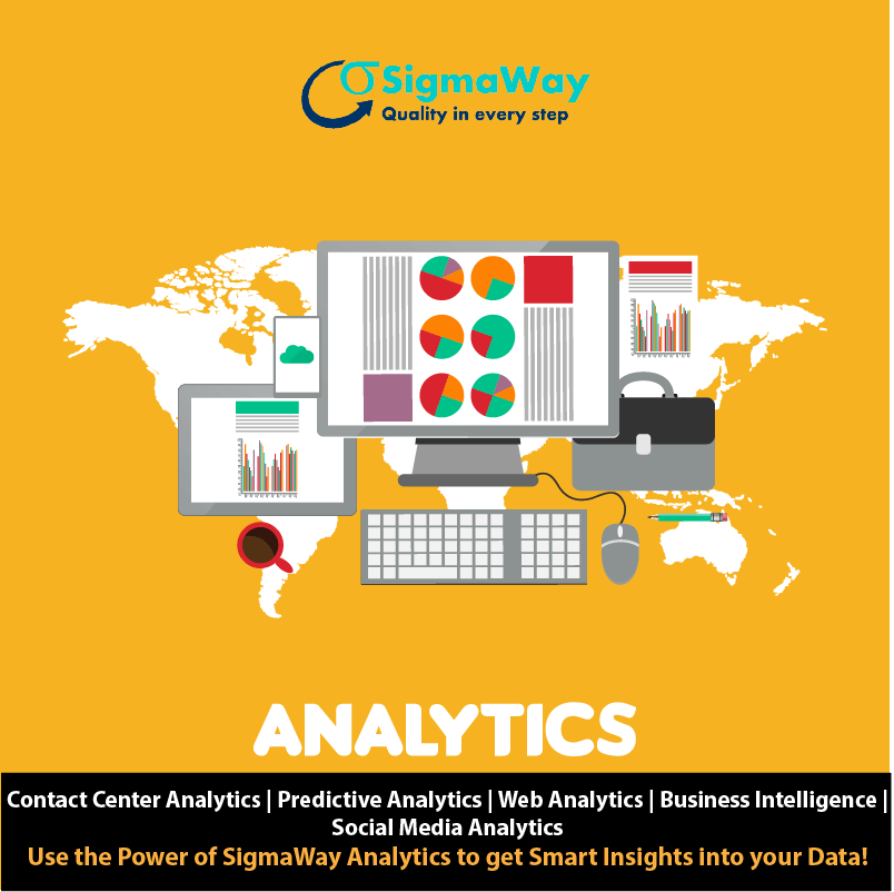 SigmaWay Analytics Solutions
