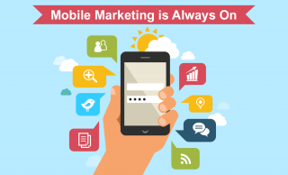 Mobile marketing: some key points