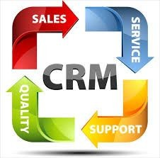 CRM On The Go!