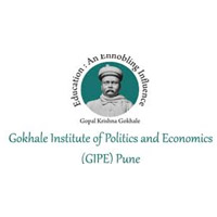 Gokhale Institute of Politics & Economics , Pune