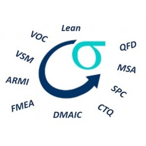 SigmaWay - Lean Six Sigma Training - Results from #5